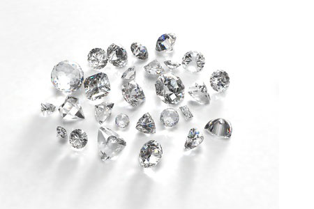 Buy Diamonds Online