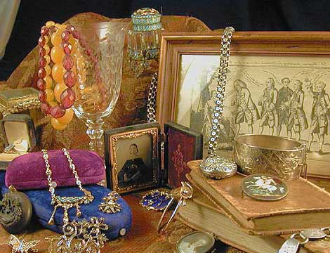 History of Jewelry