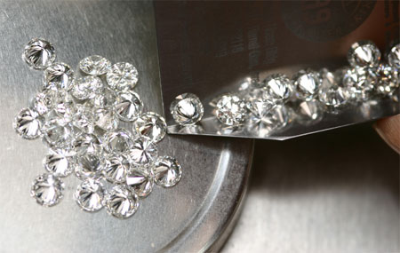 Quality Loose Diamonds