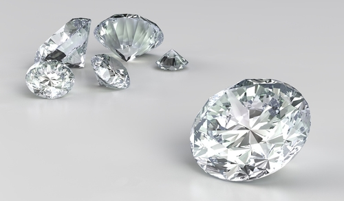 Selling Loose Diamonds